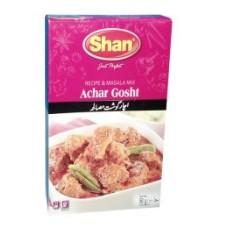 Shan Achar Ghost