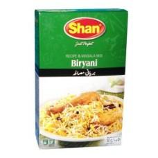 Shan Biryani Masala