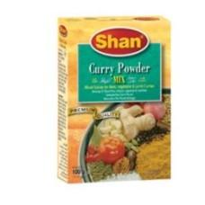Shan Curry Powder Masala