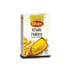 Shan Khalis Haldee