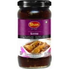 Shan Korma Paste